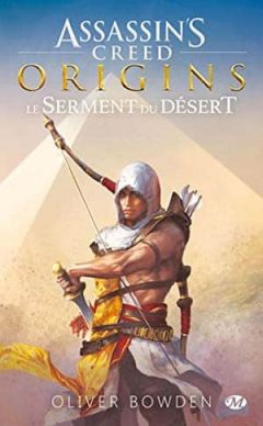 Oliver Bowden - Assassin's Creed Origins, Tome 9