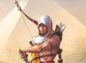 Photo of Oliver Bowden – Assassin's Creed Origins, Tome 9 (2017)
