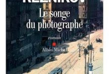 Photo de Patricia Reznikov – Le songe du photographe (2017)
