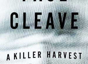 Photo of Paul Cleave – A Killer Harvest (2017)