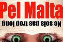 Robert Legnini - Pel Malta: Ne sois pas trop long