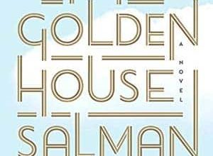 Photo of Salman Rushdie – The Golden House (2017)