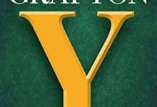 Sue Grafton - Y Is for Yesterday