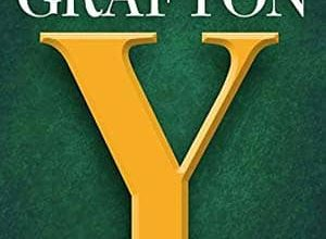 Photo of Sue Grafton – Y Is for Yesterday (2017)