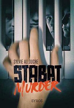 Sylvie Allouche - Stabat Murder