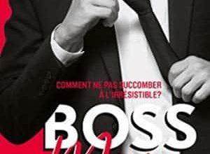 Vi Keeland - Boss man