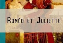 Photo de William Shakespeare – Roméo et Juliette