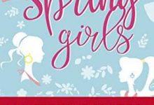 Anna Todd - Spring girls