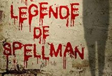 Photo de Daryl Delight – La légende de Spellman (2017)