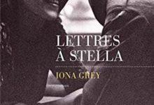 Iona Grey - Lettres à Stella