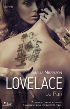 Isabella Mikaelson - Lovelace