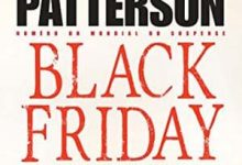Photo de James Patterson – Black Friday (2017)