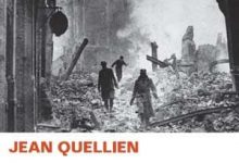 Photo de Jean Quellien – La Seconde Guerre mondiale (2017)