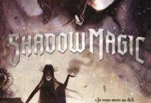 Joshua Khan - Shadow Magic, Tome 1
