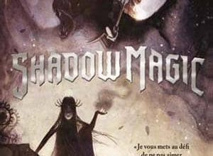 Photo of Joshua Khan – Shadow Magic, Tome 1 (2017)