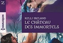Photo de Kelli Ireland – Le château des immortels (2017)