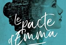 Photo de Nine Gorman – Le Pacte d'Emma, Tome 1 (2017)