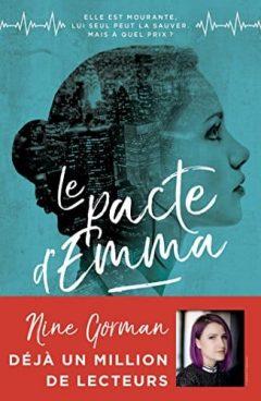 Nine Gorman - Le Pacte d'Emma, Tome 1