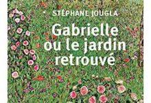 Photo de Stéphane Jougla – Gabrielle ou le jardin retrouvé (2017)