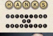 Photo de Tom Hanks – Questions de caractère (2017)