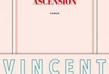 Vincent Delecroix - Ascension