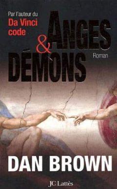 Dan Brown - Anges et démons