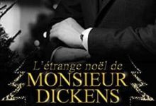 Emma Landas - L'étrange Noël de Mr Dickens