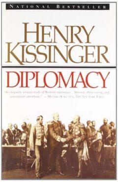 Henry Kissinger - Diplomacy