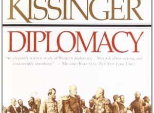 Photo of Henry Kissinger – Diplomacy (1996)