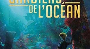 Irene Salvador - Les gardiens de l'océan