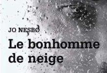 Photo de Jo Nesbo – Le Bonhomme de neige (2008)