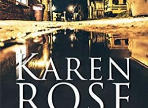 Karen Rose - Seule dans la nuit