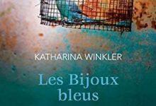 Photo de Katharina Winkler – Les bijoux bleus (2017)