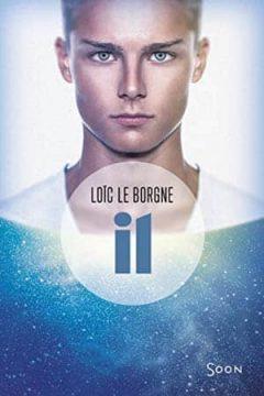 Loïc Le Borgne - Il