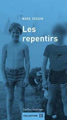 Marc Séguin - Les repentirs