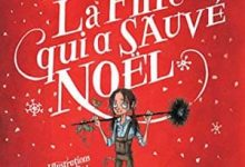 Photo de Matt Haig – La fille qui a sauvé Noël (2017)