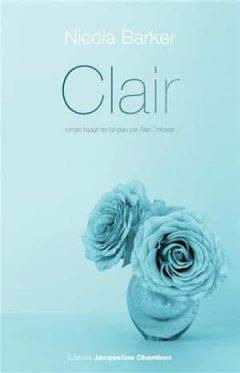 Nicola Barker - Clair