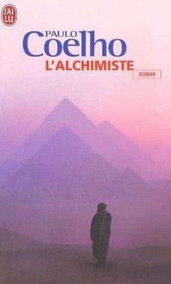 Paulo Coelho - L'Alchimiste