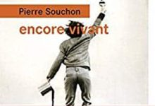 Photo de Pierre Souchon – Encore vivant (2017)