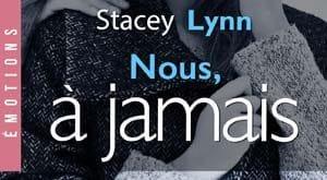 Stacey Lynn - Nous, à jamais