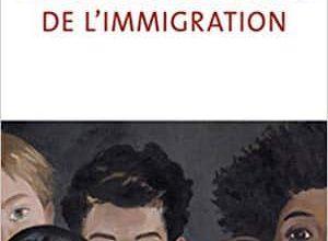 Stéphane Perrier - La France au miroir de l'immigration