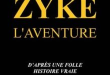 Photo de Thierry Poncet – Zykë L'aventure (2017)