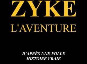 Thierry Poncet - Zykë L'aventure