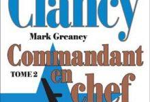 Photo de Tom Clancy – Commandant en chef, Tome 2 (2017)