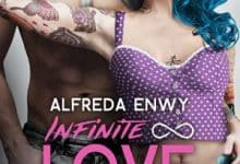 Photo de Alfreda Enwy – Infinite Love, Tome 3 (2017)