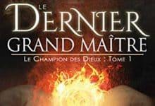 Andrew Q. Gordon - Le Dernier Grand Maître, Tome 1