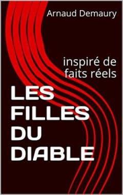Arnaud Demaury - Les Filles du Diable