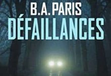 Photo de B.A. Paris – Défaillances (2017)