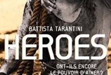 Photo de Battista Tarantini – Heroes (2018)