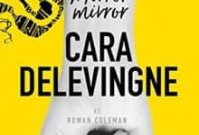 Photo de Cara Delevingne – Mirror Mirror (2017)